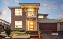 31 Mapleton Avenue, Kellyville NSW