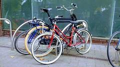 Farmer's market (Dan K ™) Tags: transportfiets workbike cycling dutchstyle cortina london cortinafietsen opafiets dutchbike