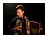 Rozenn Talec & Yannig Noguet (Oeil de chat) Tags: spectacle couleur numérique fujifilm x20 festival accordéon chanson grandsoufflet rennes