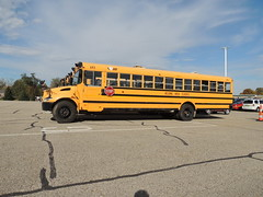 Belding Area Schools (Nedlit983) Tags: school bus ic ce