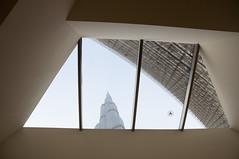 Burj Khalifa (joanna.smieja) Tags: burjkhalifa architecture building dubai unitedarabemirates window lookingup sky travel smieja joannasmieja