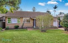 9 Dobson Crescent, Baulkham Hills NSW