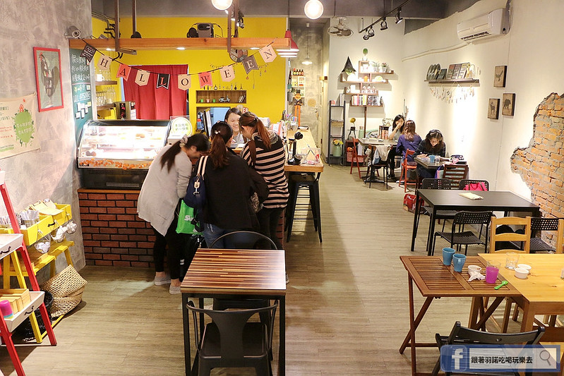 翁林 林cafe22