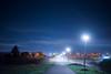 Low Fog (Roderick van der Steen) Tags: a7s sonyalpha sonya7s zeissmilvus50mmf14distagon zeiss milvus1450 zf2 landscape novoflex night clouds stars road fog foggy