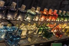 Fragancias (Andoni Fernández photography) Tags: fragancia colonia perfume color luz light