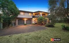 7 Weenamana Place, Padstow NSW