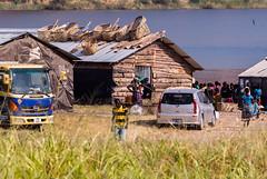 everywhere people (odileva) Tags: tanganyika zambia mpulungu scènes lake people northernprovince zambie zm