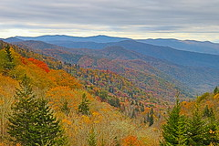 Great Smoky Mountains (bbosica20) Tags: absolutelystunningscapes