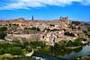 View of Toledo (Jocelyn777) Tags: cityviews landscapes cityscapes historictowns castillalamancha toledo spain travel monuments worldtrekker