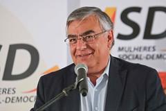 José Matos Rosa em Bragança
