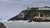 El faro y la iglesia (allabar8769) Tags: asturias iglesia luarca mar paisaje