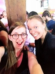 """Mallory and Christie at Emily's Bachelorette Party • <a style=""""font-size:0.8em;"""" href=""""http://www.flickr.com/photos/109120354@N07/37988593116/"""" target=""""_blank"""">View on Flickr</a>"""