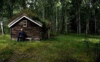 Lærdalsøyri, Sogn og Fjordane, Norway