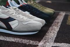 Diadora K-Run II (БатинБлог) Tags: diadora кроссовки