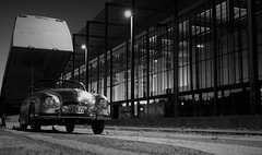 (Jonas.W.) Tags: vw volkswagen 1956 oslomotorshow lillestrøm norway norge samsung nx300