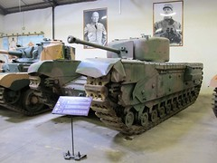 "Churchill Mk VI 1 • <a style=""font-size:0.8em;"" href=""http://www.flickr.com/photos/81723459@N04/38034528541/"" target=""_blank"">View on Flickr</a>"