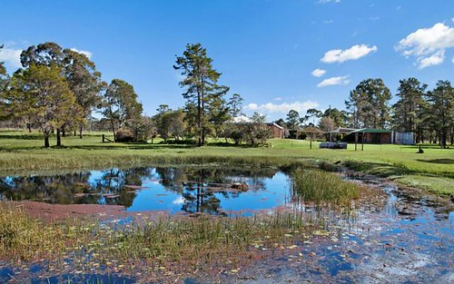 88 Wallarobba-Brookfield Road, Brookfield NSW