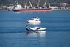 Convergence (Bucky-D) Tags: fz1000 vancouver panasoniclumixdmcfz1000 coalharbor downtown seaplane yacht liner water harbor