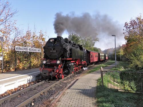 HSB 99 222 | HSB 8903 | Wernigerode Hochschule Harz