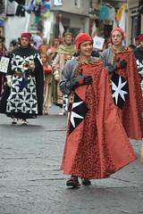 Byzantine New Year 2017. Parade