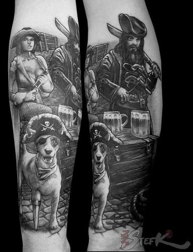 StefK Tatouage Tattoo (75)