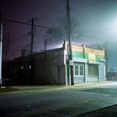 untitled by patrickjoust - patrickjoust | flickr | tumblr | instagram | facebook | books | prints  ...  Rolleiflex Automat MX-EVS  Kodak Portra 160
