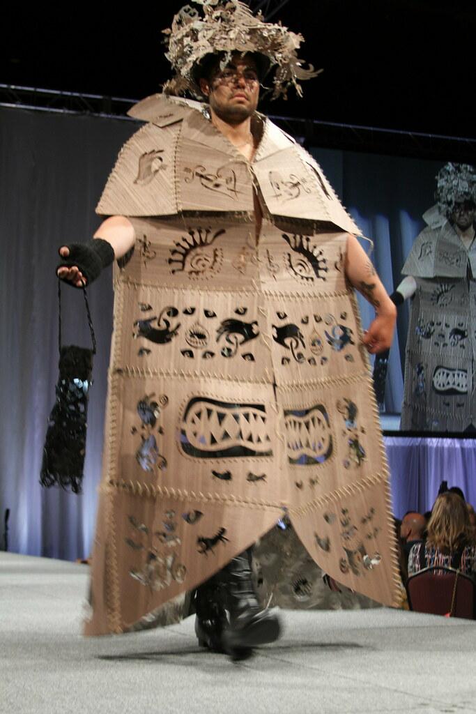 Ritual Iida Fashion Show