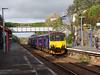 150128 Liskeard (1) (Marky7890) Tags: gwr 150128 class150 sprinter 2p85 liskeard railway cornwall cornishmainline train