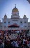 DSCF1142 (Gary Denness) Tags: gurudwarabanglasahib delhi india sikhtemple temple