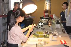 19-10-2017 BJA Japanese Desserts Workshop & Matcha Tasting - DSC07719