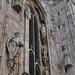 Duomo Statuary 3