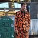 Brian's Jack-o-Lantern Suit