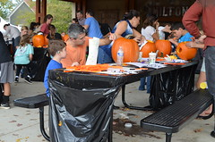 Carvin in Crabapple 2017 (City of Milton, GA) Tags: pumpkins miltonga georgia fall family fun kids bowling hay books stories library carving cookies hometown community crabapple cca cityofmilton painting decoration october halloween