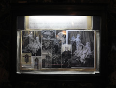 Warburg was there by Black Napkin -