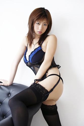夏目理緒 画像45