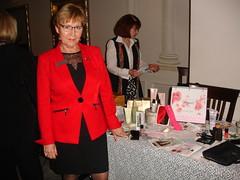 "Tues. Oct. 24/17  - WWE Business Women & Home-Based Businesses'"" Burlington"
