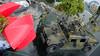 Bandai Zaentradi Glaug Crash AH64-D Apache M1 Abrams Yamato Tomahawk Destroid 11 (ChandlerYohn) Tags: bandai himetal glaug zaentradi crash franklin mint apache ah64d helicopter gunship hmwwv yamato tomahawk destroid tamiya sword m1 abrams rb models brass shells