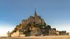 Le Mont-Saint-Michel (André Schlüter Photography) Tags: lemontsaintmichel frankreich normandie bretagne abtei abbey monastery weltkulturerbe unesco france normandy monument abbatiale dämmerung dusk gigapixel nikon d750