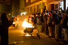 Lewes Bonfire 2017 (CardiganKate) Tags: lewes bonfire bonfireboys fire fireworks effigy torches flaming night exterior procession fancydress