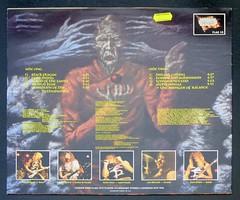 Holy Terror Terror and Submission (vinylmeister) Tags: vinylrecords albumcoverphotos heavymetal thrashmetal deathmetal blackmetal vinyl schallplatte disque gramophone album