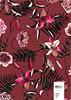 Wood-Gaou-c02 (natexfrance) Tags: fleur branche coquelicot pivoine dégradé peinture nuance gaou