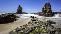 _MG_9367 (petetiller) Tags: petetiller petertiller seascape cathedralrocks kiama kiamadowns sea water