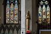 fragrance jar (pamelaadam) Tags: 2015 digital spring thebiggestgroup fotolog april art glass statue faith spirituality oxford engerlandshire