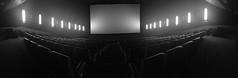 vuoto (Marco Salomone ) Tags: bn cinema iphone chiuso vuoto solitario sereno