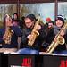 DSC07509 Elmhurst College Jazz Band