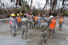 Puerto Rico National Guard (The National Guard) Tags: humacao punta santiago puerto rico pr prng hurricane maria emergency debris roads streets destruction response respond ng nationalguard national guard guardsman guardsmen soldier soldiers airmen airman us army air force united states america usa military troops 2017 clearing assistance