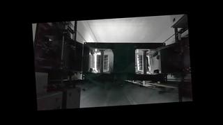 Through the glass ceiling of the Elevator: descent from Danube Tower Vienna (Trip with Lotti) Clip 34sec28  Kone Liftschacht durch die Glas Decke des Aufzugs: Fahrt im Aufzug vom Donauturm hinunter (Ausflug mit Lotti) Video 00:00:34:28