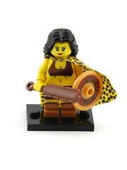 Myzec Apprentice Priestess (Ayrlego) Tags: lego brethrenofthebrickseas bobs corrington oleon eslandola searats mardier garvey