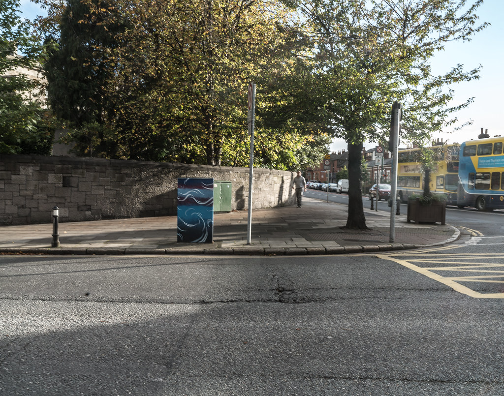 PAINT A BOX STREET ART ON BERKELEY ROAD IN DUBLIN [DUBLIN CANVAS PROGRAMME 2017]-132984