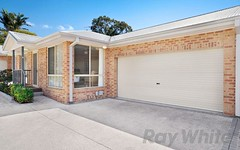 3/26 Carrington Street, Mayfield NSW
